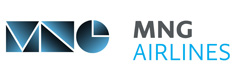 Logo MNG AIRLINES